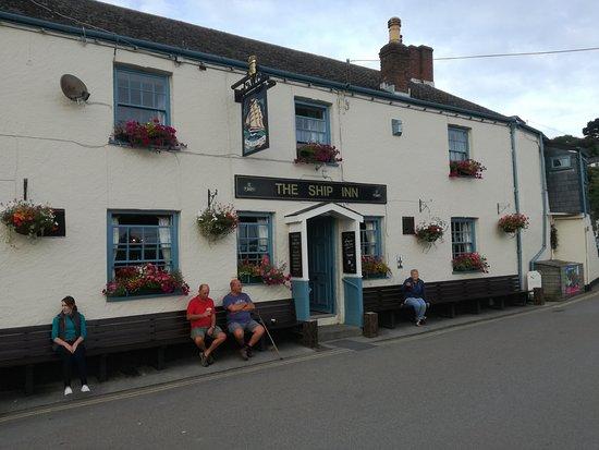 Pentewan, UK: IMG_20160920_172700_large.jpg