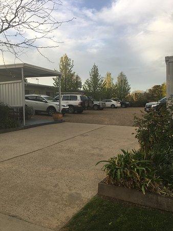 Braidwood, أستراليا: Cedar Lodge Motel