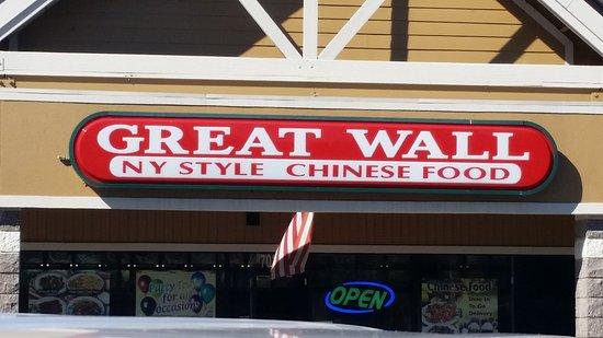 Great Wall Chinese Ocala Restaurant Reviews Photos