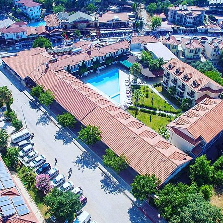 Photo of Han Deluxe Hotel Fethiye