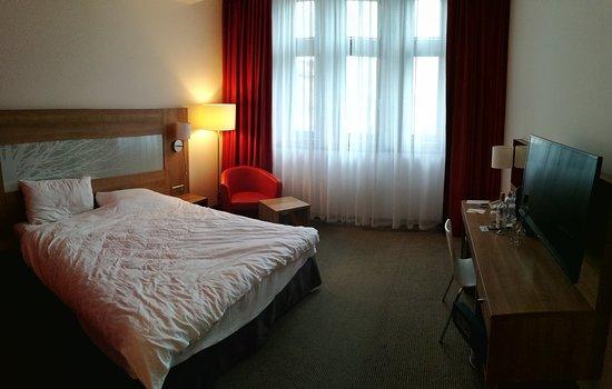 パークイン プラハ ホテル Picture