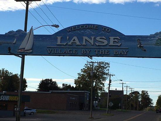 L'Anse, MI: photo1.jpg