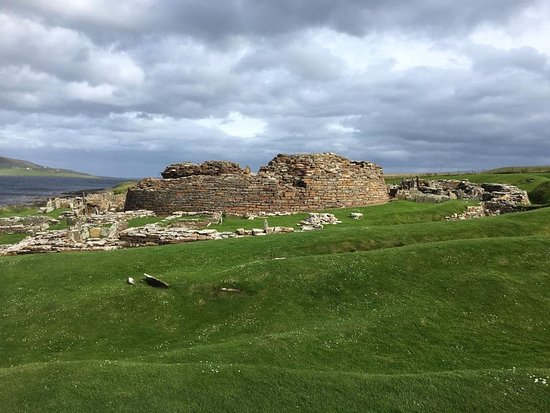 Orkney Archaeology Day Tours