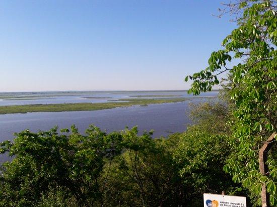 Capivara Viewpoint