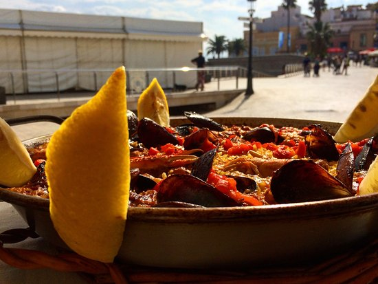 Restaurante Costa Dorada: photo0.jpg