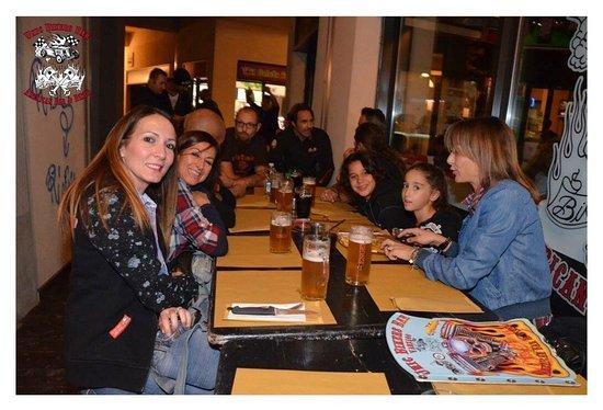 Vanzago, Italien: Unicfastgood!!!
