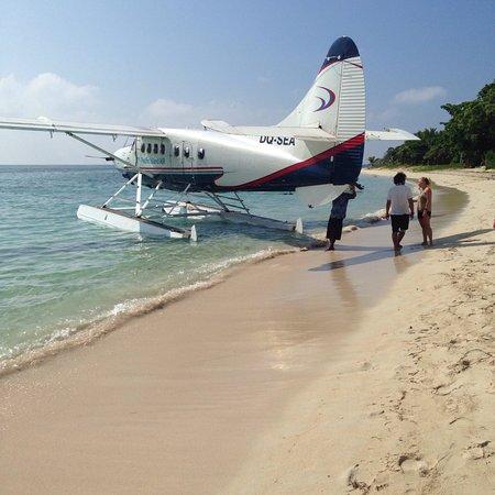 Blue Lagoon Beach Resort: photo0.jpg