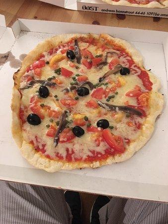 Oost pizza pasta: photo1.jpg