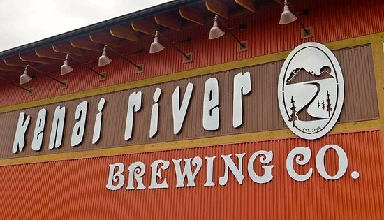 Kenai River Brewing Company: Join us at our new locations