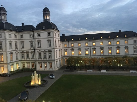 Althoff Grandhotel Schloss Bensberg照片