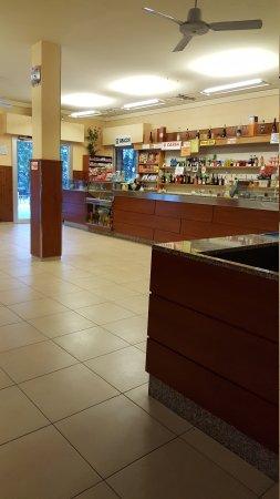Montespertoli, Italien: Pizzeria Silvano