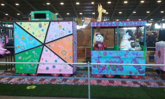 Pavillion Picture Of Expo Square Tulsa Tripadvisor