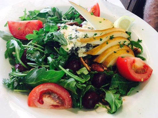 Silver's Restaurant: Salade d'Anjou