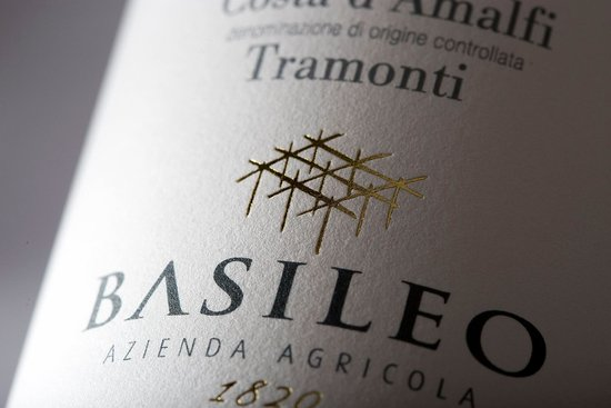 Tramonti, อิตาลี: Basileo