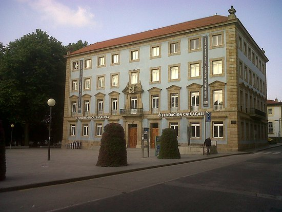 Fundacion Caixa Galicia