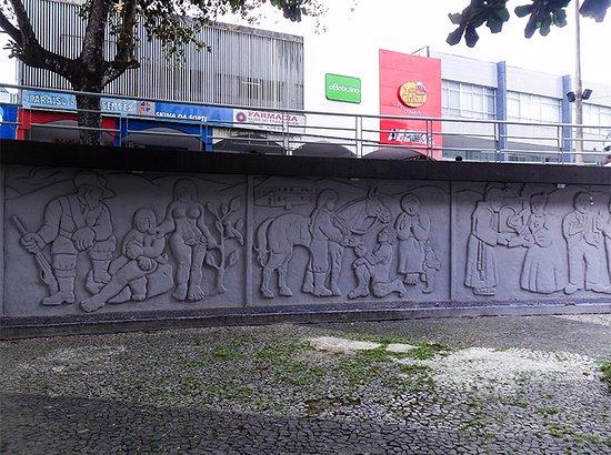 Garanhuns, PE: Espaço Cultural Luiz Jardim