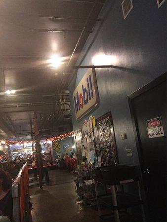 Diesel Cafe Somerville Ma Menu