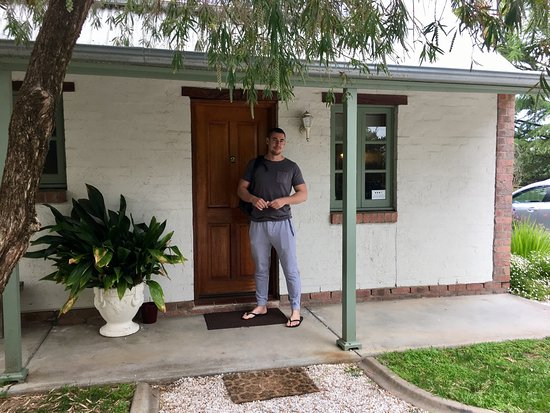 Tanunda Cottages : photo0.jpg