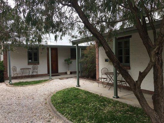 Tanunda Cottages: photo1.jpg
