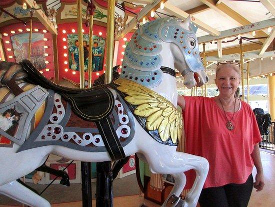 Pittsfield, MA: Kali may be my favorite