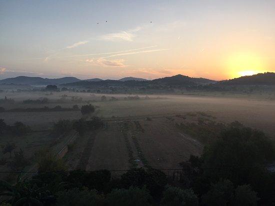 Finca Rural Son Amer