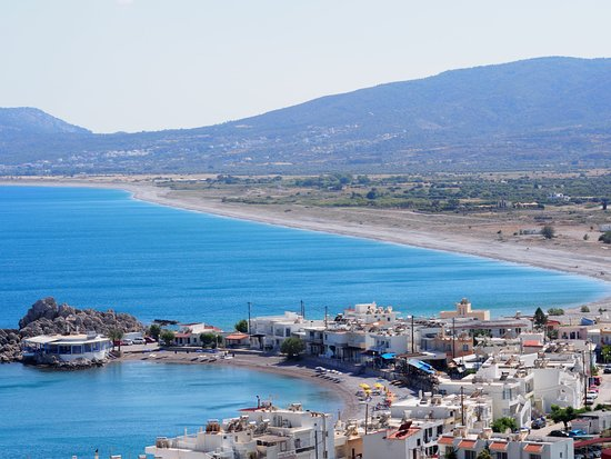 Things To Do in Pefkos Beach, Restaurants in Pefkos Beach