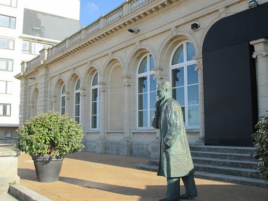 Albert I Promenade