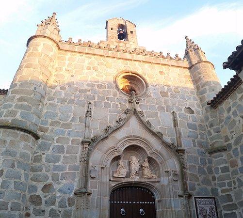 Convento Santa Clara de la Columna