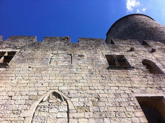Château de Rauzan
