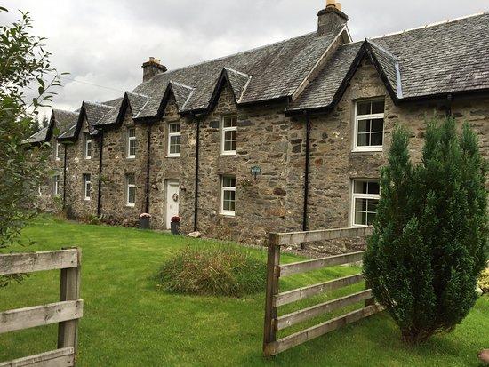 Ewich House