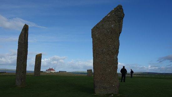 Explore Orkney Tours