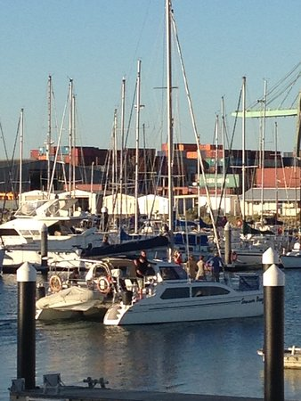 Viking Yacht Charters: Viking Yachts Charters Fantastic experience! Excellent hospitality 👍