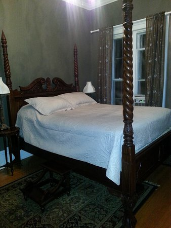 Blomidon Inn-billede