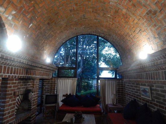 호텔 샌 부에나벤투라 데 아티틀란 사진