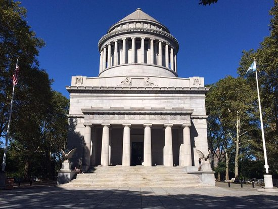 格兰特将军国家纪念堂