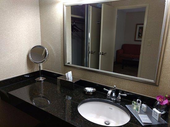 Regency Suites Photo