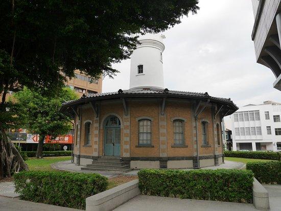 台南气象博物馆