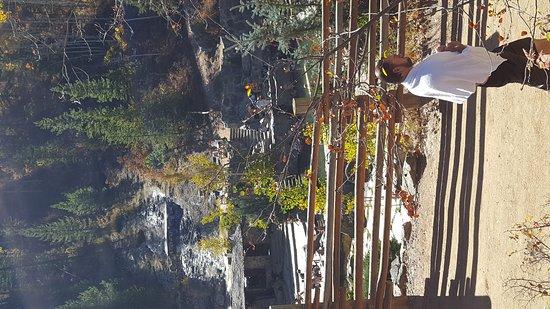 Strawberry Park Hot Springs: 20161009_112802_large.jpg