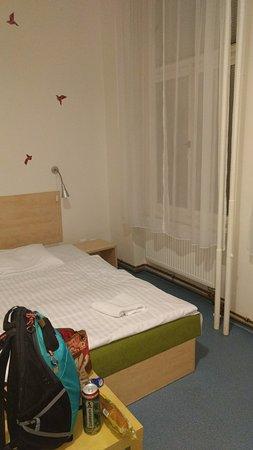 Hostel Florenc Foto