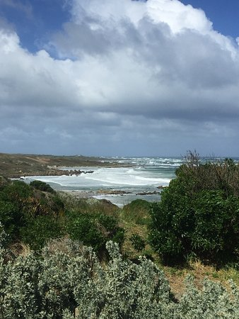 King Island breaks is an experience of a lifetime. A spectacular location that can certainly giv