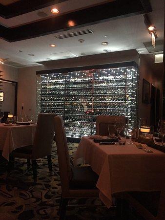 Morton's The Steakhouse - Chicago - Wacker Place: photo2.jpg