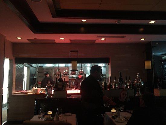 Morton's The Steakhouse - Chicago - Wacker Place: photo3.jpg