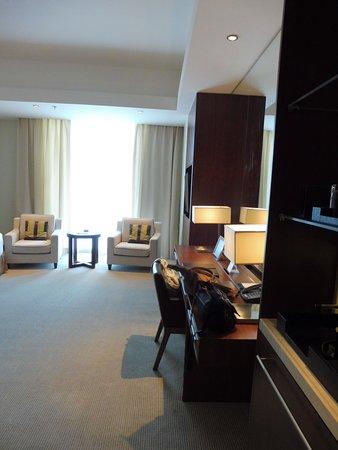 素敵なホテル!