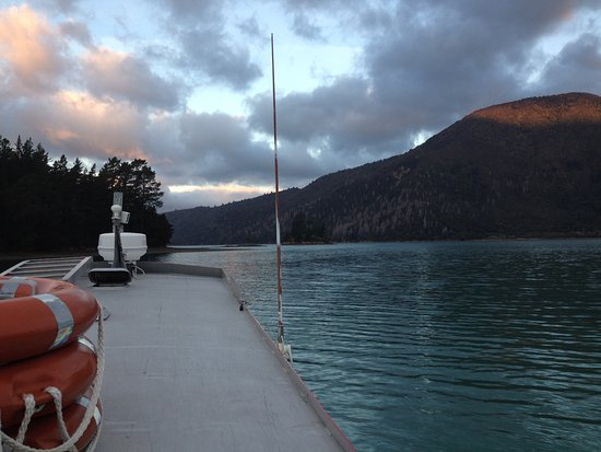 Pelorus Sound Water Taxi & Cruises