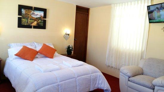 Hotel Maravillas del Colca