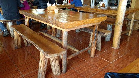 Muebles Rusticos Picture Of Tradiciones Morelia Cucao Tripadvisor - Fotos-muebles-rusticos