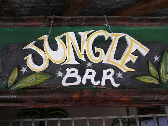 ‪Jungle Bar‬