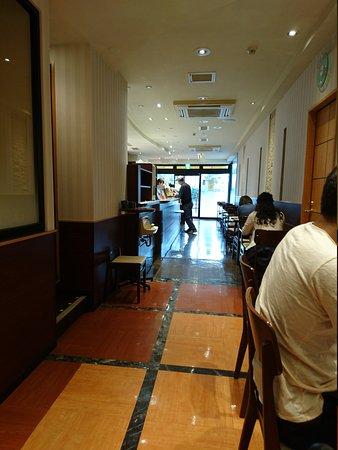 Doutor Coffee Shop Goiekinishiguchiten