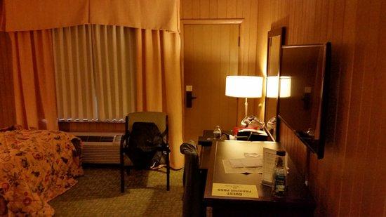 Wilson Lodge at Oglebay Resort & Conference Center: 20161008_130846_large.jpg
