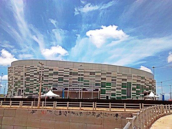 Centro de Formacao Olimpica